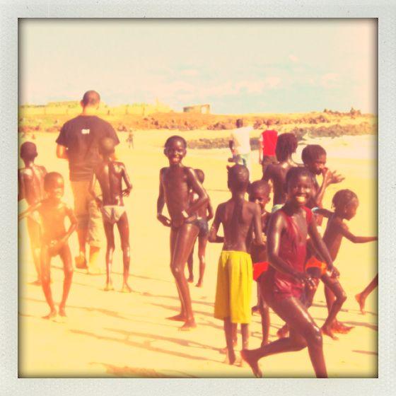 Guereo, Senegal, West Africa