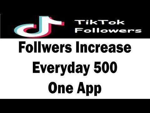 how to increase free instagram followers and likes 2020 instagram likes and follower kaise badhaye youtube How To Make Tik Tok Videos Beginners Guide To Tik Tok 2018 In 2020 How To Get Followers Get More Followers Free Facebook Likes