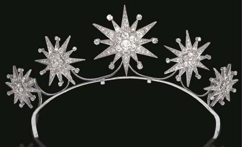 tiara 1880s christies
