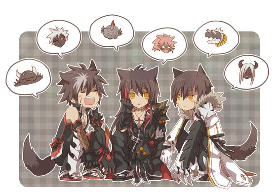 elsword fan art - Google Search