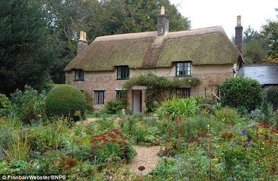 Julian Fellowes fights plans for Lower Bockhampton housing estate ...