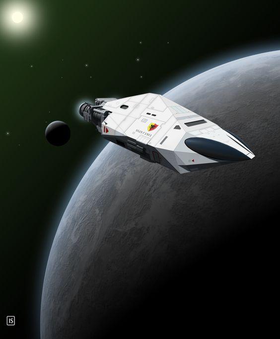 the voyager 2 deviantart - photo #14