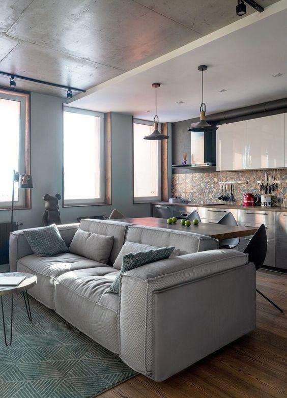 55 Modern Interiors Trending Now interiors homedecor interiordesign homedecortips