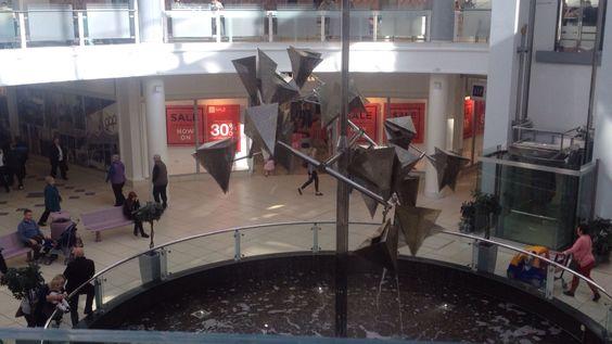 Livingston Shopping Complex