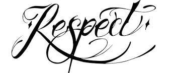 Resultado de imagen de frases de respeto