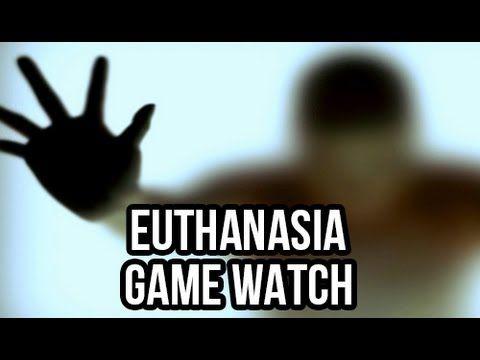 Euthanasia (Free PC Indie Game): FreePCGamers Game Watch