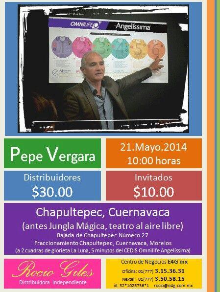 PPV 21.05.14 Cuernavaca 10:00