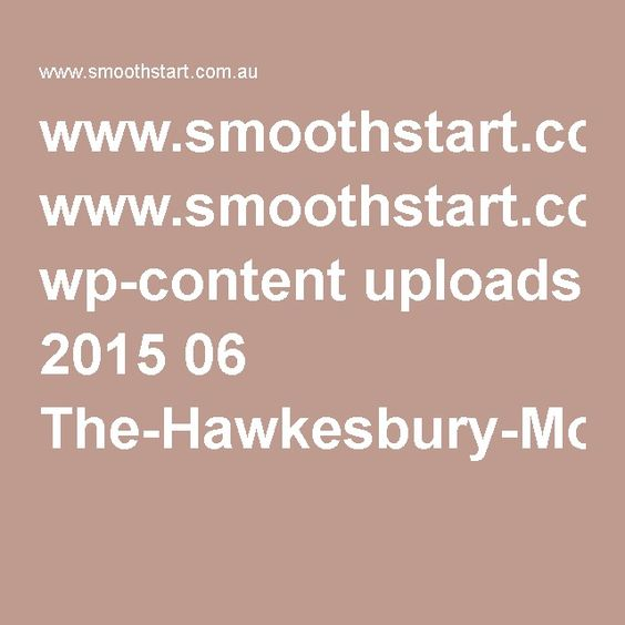 www.smoothstart.com.au wp-content uploads 2015 06 The-Hawkesbury-Modern-Elevation.pdf
