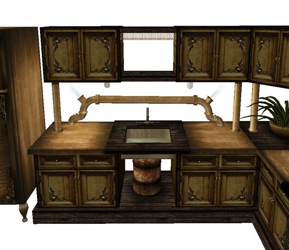 Pinterest the world s catalog of ideas for Steampunk kitchen accessories