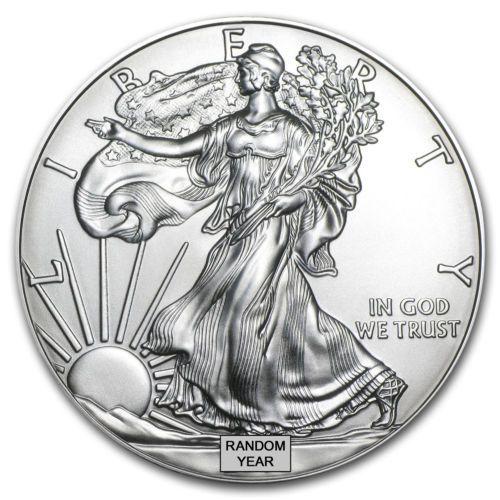 Special Price 1 Oz Silver American Eagle Bu Random Year Para Koleksiyonpara Madenipara Koleksiyonmadenipara Antika Gumuspar Madeni Para Antika Urunler