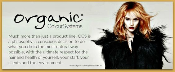 At Organic Colour Systems we are looking for like-minded salons to work with us, to push the boundaries and to change the hairdressing industry one salon, one client, one colour at a time. If you would like to find out more about Organic Colour Systems and what it can do for your business contact us through our website, www.organiccoloursystems.com.au #ocsaustralia  #healthyhair #haircolour #organiccoloursystems #australia