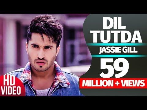 Dil Tutda Jassi Gill Latest Punjabi Song 2017 Arvindr Khaira Goldboy Nirmaan Youtube In 2020 Songs Mp3 Song Mp3 Song Download