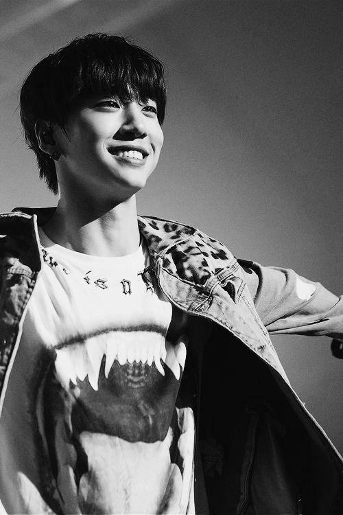 bap yongguk smile - photo #6