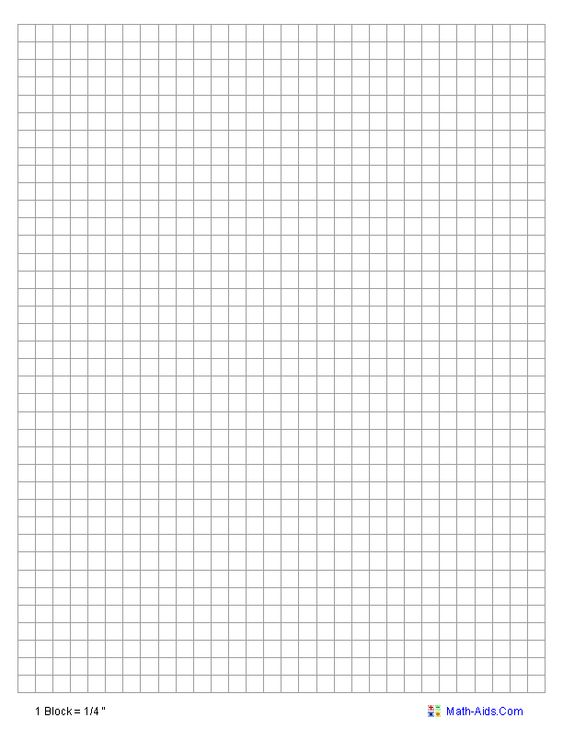Free Worksheets Free Printable Grid Paper For Math Free – Free Printable Grid Paper for Math