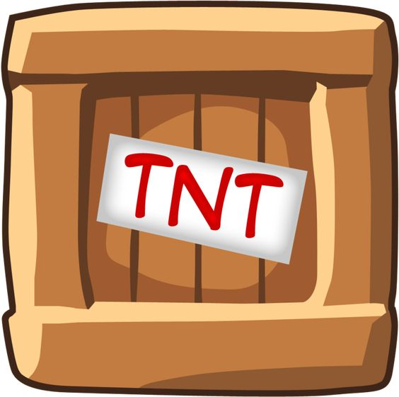 Download And Share Clipart About Block Tnt By Comawhite81 Angry Birds Tnt Box Find More High Quality Free Transparent Png Clipart Angry Birds Clip Art Angry