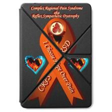 I Choose Hope Amazon Kindle Fire HD 7 Gen6 PU Case