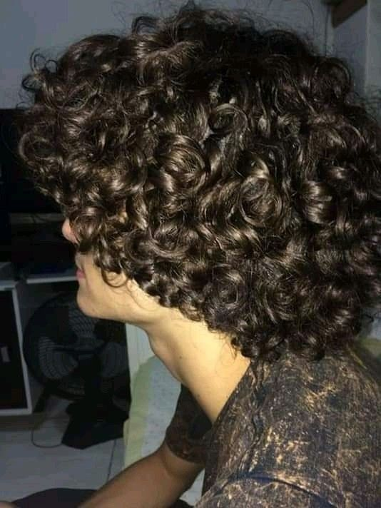 Testei Infusao De Colageno Novex E Bom Para Cabelos Cacheados S O S Pedro Moda Beleza Lifestyle Cabelo Penteados Masculinos Cabelo Longo Masculino