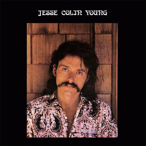 Jesse Colin Young - Song For Juli LP September 23 2016