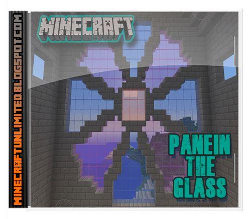 Minecraft Unlimited Mods: Descargar PaneInTheGlass Mod para Minecraft [1.7.2...