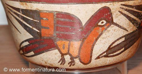Cerámica Nazca, colección hotel Las Dunas (Ica) 004