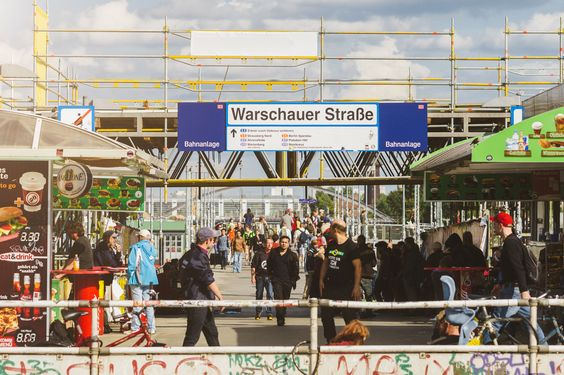 Wohnen, Leben, Nachbarschaft, Lifestyle, Friedrichshain in Berlin, Berlin, Kiez, Stadtteil, Bezirk
