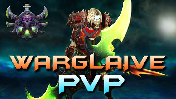 Conkerz - 90 Warglaive PvP on Rogue! Bored & Messing Around in BG's
