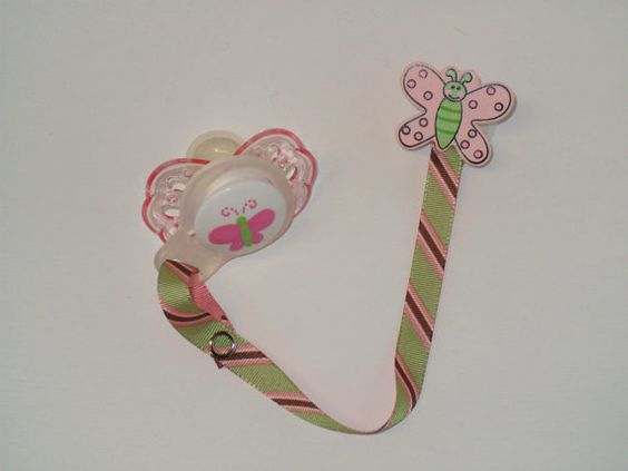 Hey, I found this really awesome Etsy listing at https://www.etsy.com/listing/79767232/butterfly-pacifier-clip-02