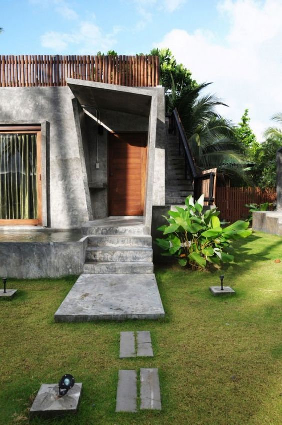 Phagan House Humble Home With Fabulous Atmosphere NPDA Studio