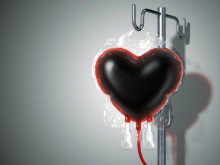 Campanha alerta a necessidade de doar de sangue no fim do ano: