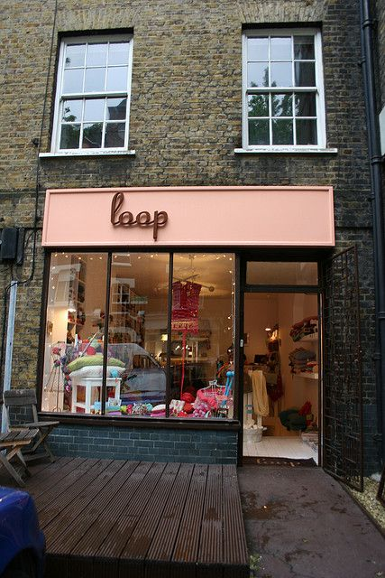 loop store front