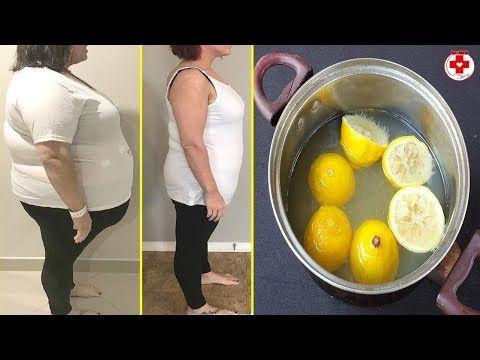 come perdere peso con miele e limone