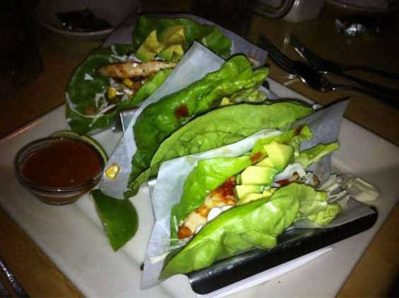 chicken and mushroom lettuce wraps recipe cheesecake factory