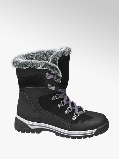 44,90 Cortina Schnee Boots | Stiefel, Schuhe damen, Schneeboots