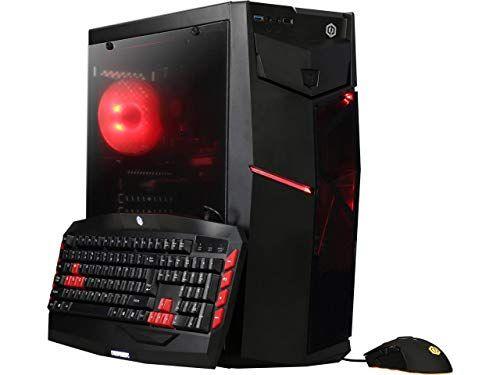 Cyberpowerpc Desktop Computer Gamer Ultra Gaming Desktop Amd Fx Series Fx 6300 3 50 Ghz 8 In 2020 Gaming Desktop Computer Servers Computer Technology