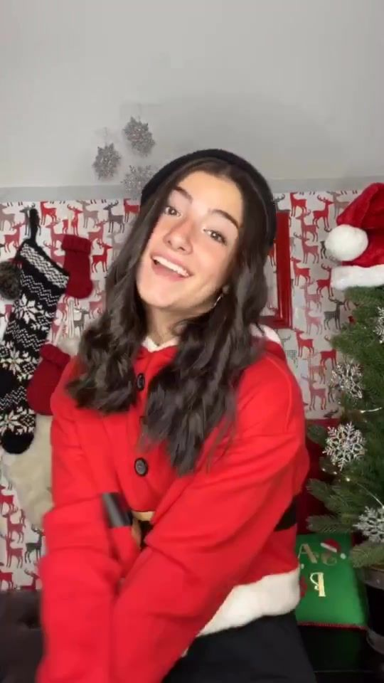 Charli Christmas In 2020 The Most Beautiful Girl Image Rare Photos