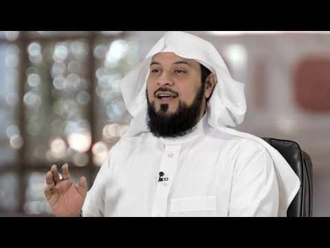 سورة الملك 12 15 L الفرقان الحلقة 64 د محمد العريفي Youtube Chef Jackets Fashion Nun Dress