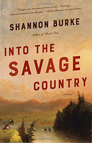 Into the Savage Country: A Novel by Shannon Burke https://www.amazon.com/dp/0804169845/ref=cm_sw_r_pi_dp_x_hg3lybQAY0ZJV