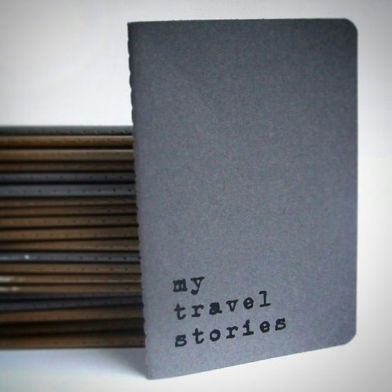 So, where have you been this Summer?  #summer #travel #travelnotebook…