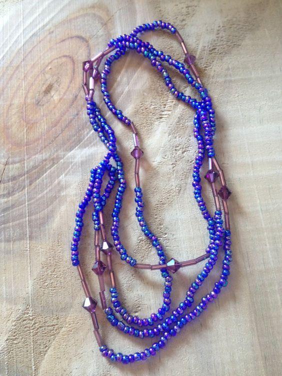 Halskette mind von FKBMartandaccessoire auf Etsy