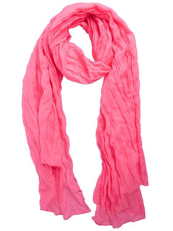 Its You Baby !!!  Pink Lady Scarf  www.premiumtowelexportindia.com