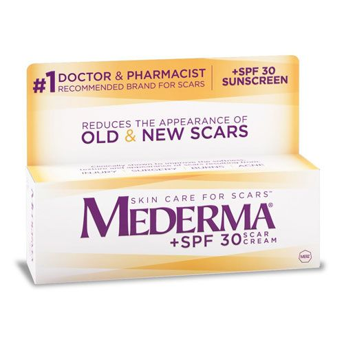 Top 10 Best Scar Reducing Treatments In 2020 Reviews Mederma