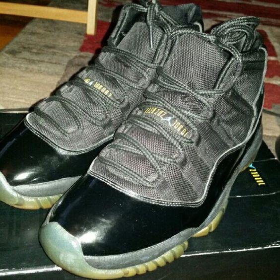 air jordan 11 patent leather