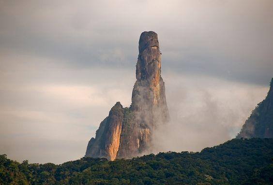 Dedo de Deus - Teresópolis, Rio de Janeiro