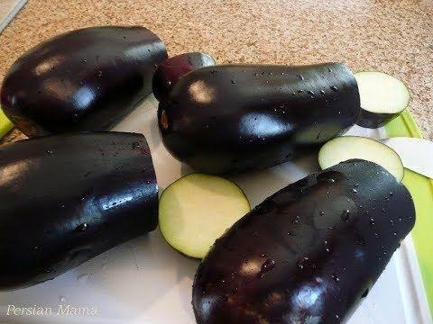 الا عندك الدنجال فالدار و جربتي بزاف ولاكن عمركي جربتي دنجال بهذه الطريقة وصفة تستحق التجربة Youtube Vegetables Food Eggplant