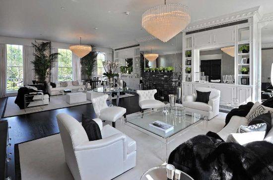 photo: house/residence of  10 million earning Al Khor, Qatar-resident