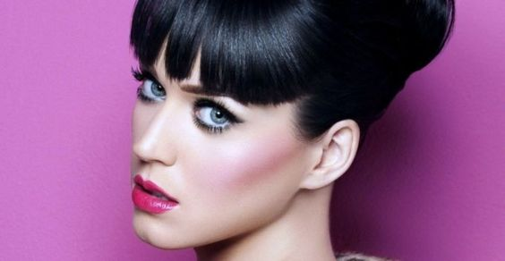 Katy Perry ya se encuentra grabando su tercer disco