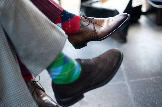 more socks i love