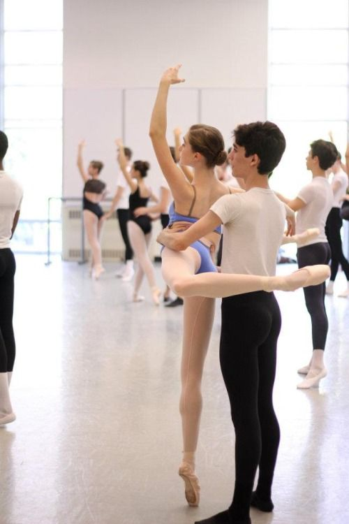 alexander75blr: Pacific Northwest Ballet School