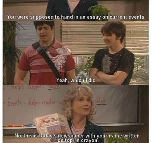 I love drake and josh.....: Funny Things, Giggle, Movies Tv, Current Events, Tv Movies, Funny Stuff, Drake Josh, Drake And Josh, Drakeandjosh