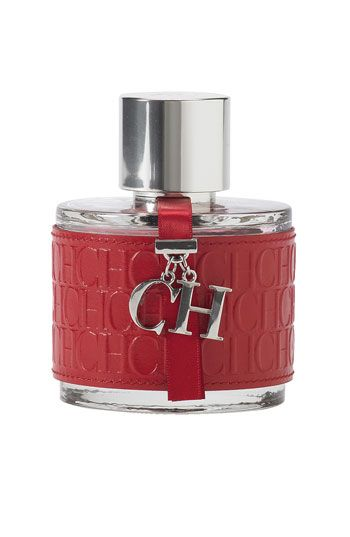 #perfume Elegance, modernity and craftsmanship are brought together in this unique bottle. The CH fragrance is an invisible accessory, the final touch, the last detail—the perfect balance between comfort and freshness. It is sensual and complex, and at the same time fresh and optimistic. A fresh, tasty floral Asian fragrance. An olfactory landscape, a trip through Carolina's memories.